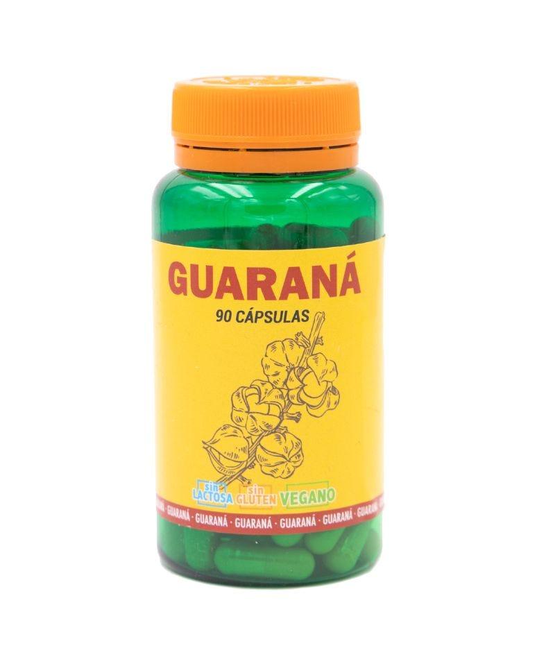 Guaraná Terra Verda 90Uds