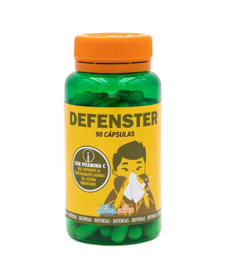 Defenster Terra Verda 90Uds
